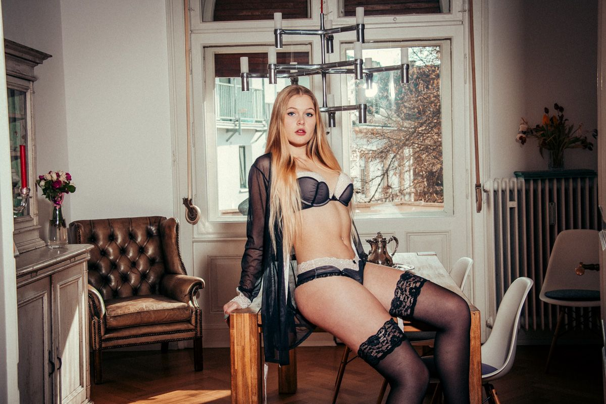 dirkpult fotografie sensual dessous boudoir 8985 - Alina Apartement Series II