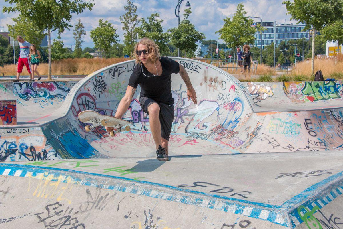 dirkpult fotografie peoplefototgrafie 2676 - Skaterpark Osthafen