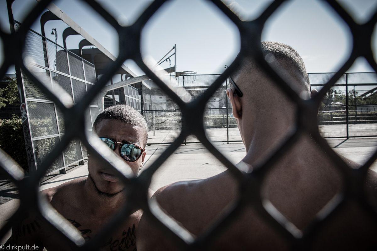 people portrait timo montez 1st 6937 - Timo and Rob Frankfurt