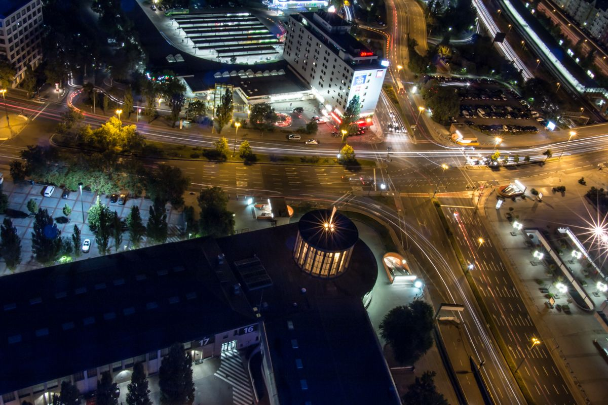 berlin at night 7601 comp - Berlin @night