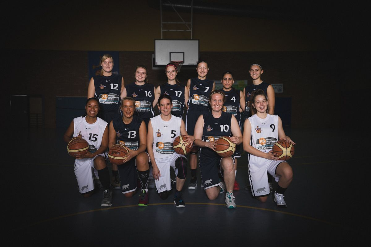sportfotografie basketball 09392 comp - Gross Gerau Jumpers