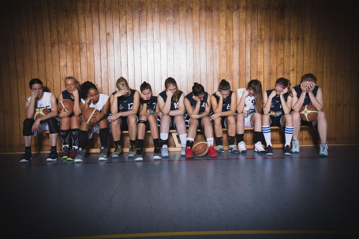 sportfotografie basketball 09467 comp - Gross Gerau Jumpers