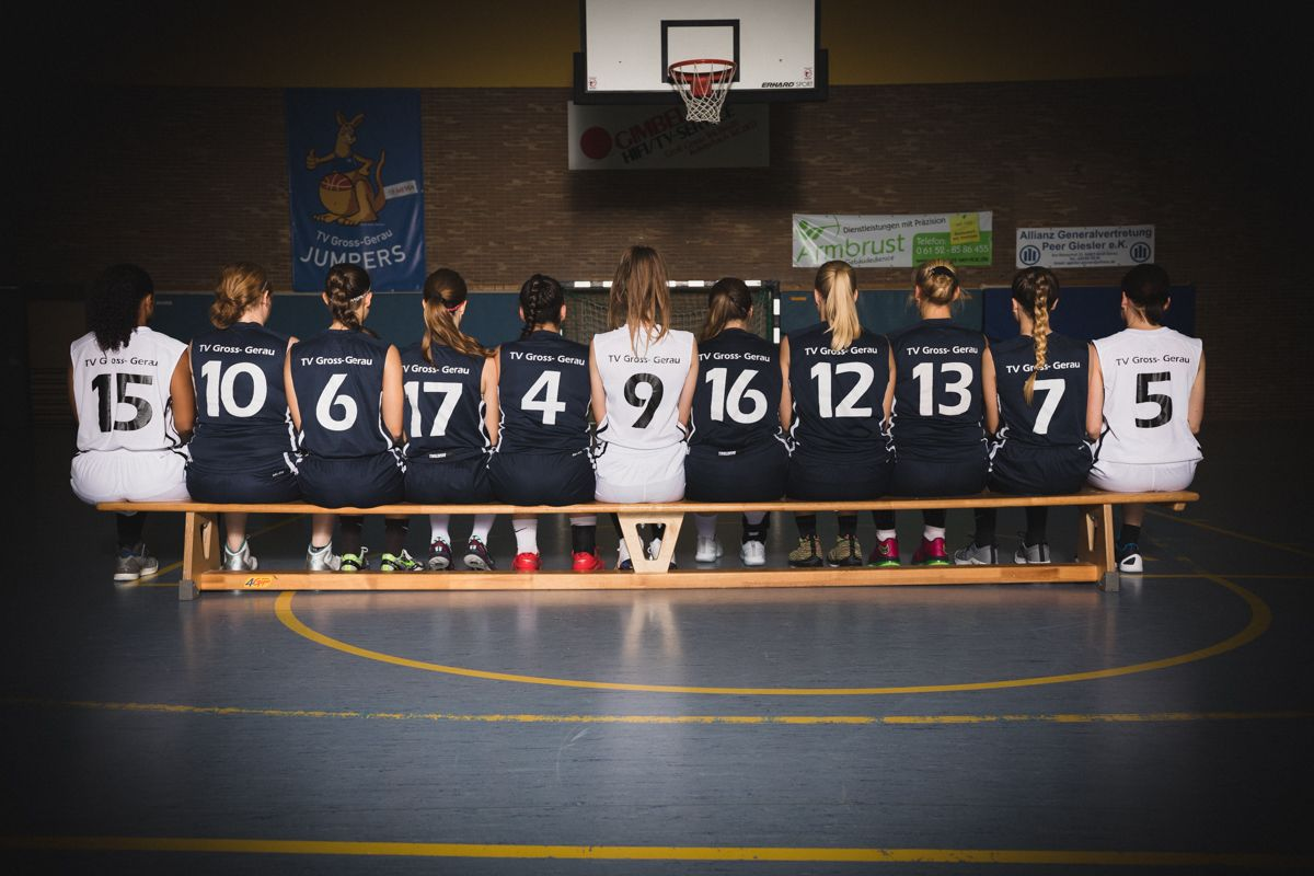 sportfotografie basketball 09493 comp - Gross Gerau Jumpers