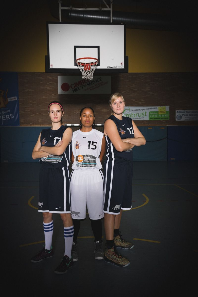sportfotografie basketball 09501 comp - Gross Gerau Jumpers
